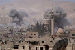 Bất ngờ Nga - Mỹ 'chung ý' về thách thức Iran tại Syria