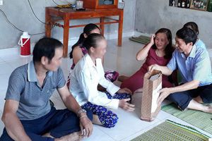 Mở rộng xét nghiệm HIV cho người dân tại xã Kim Thượng, Phú Thọ