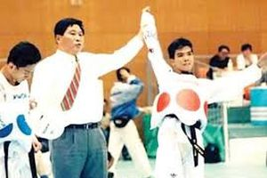 Ai là người Việt đầu tiên giành huy chương vàng ASIAD?
