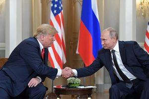 Nga đồng ý với Mỹ việc 'đồng minh' Iran nên rút khỏi chiến trường Syria