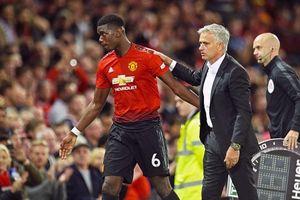 Cần làm gì để hòa giải mâu thuẫn giữa 2 'ông sao' Mourinho và Pogba?