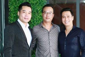 Phan Hải 'Người phán xử' viết kịch bản MV về Hà Nội