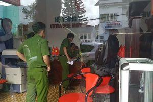 Bắt 'hiệu trưởng' Trường CĐ Việt Mỹ 'giả' ở Lâm Đồng