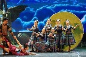 Đưa văn hóa dân tộc Mông lên sân khấu Nhà hát Lớn Hà Nội