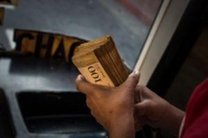 Venezuela đã sẵn sàng cho việc đổi tiền