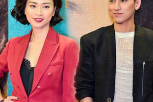 Ngô Thanh Vân cãi vã với đạo diễn để đưa cảnh nóng vào 'Song Lang'