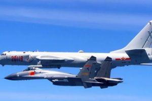 Lầu Năm góc: Trung Quốc huấn luyện phi công tấn công căn cứ Mỹ
