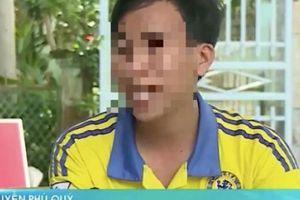 Người trả lời phỏng vấn VTV9 bị hành hung từng nhận tin nhắn đe dọa