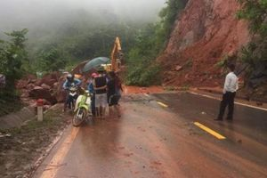 Sơn La: Mưa lũ làm 3 người chết và mất tích, thiệt hại hàng chục tỷ