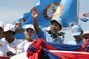 Đảng Nhân dân Campuchia không chia sẻ số ghế trong Quốc hội với những đảng thua cuộc