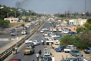 Lybia: 45 quân nhân bị kết án tử hình