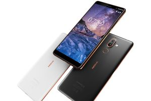 Nokia 7 Plus thắng giải 'Consumer Smartphone of the Year' tại EISA Awards 2018 ​