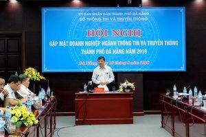 Ngành CNTT và truyền thông là tương lai của Đà Nẵng