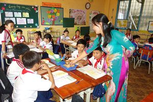 Thực hiện chương trình phổ thông mới: Nhà giáo phải đổi mới