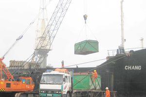 Bộ máy tổ chức Cảng Quy Nhơn cần ổn định