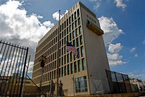 Mỹ coi Cuba là nơi có tình hình bạo lực nghiêm trọng