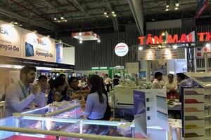 Triển lãm Y tế quốc tế lớn nhất Việt Nam cập nhật nhiều công nghệ mới