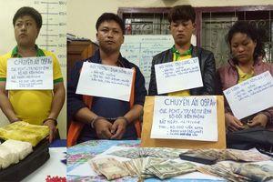 Phá thành công Chuyên án 097Av, thu giữ 30.000 viên ma túy tổng hợp