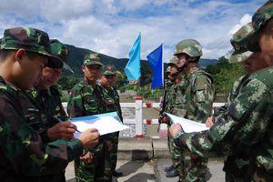 Lực lượng bảo vệ biên giới Trung Quốc: Hiện đại và tinh gọn