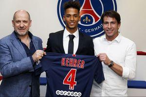 PSG chính thức đón tân binh trị giá 37 triệu euro