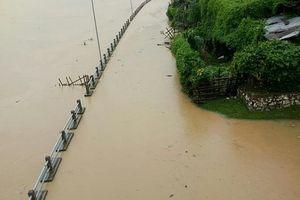 Huyện Kỳ Sơn, Nghệ An: 4 người chết và mất tích do ảnh hưởng bão số 4