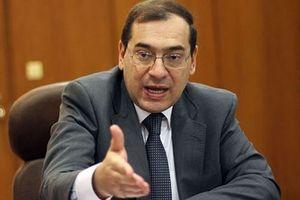 Ai Cập sẽ xuất khẩu khí đốt từ tháng 1/2019