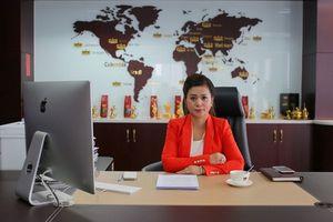 Bà Lê Hoàng Diệp Thảo: Điều tra không còn là việc của tôi!