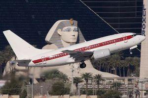 Hãng hàng không bí ẩn nhất thế giới tuyển phi công lái vào 'vùng cấm'
