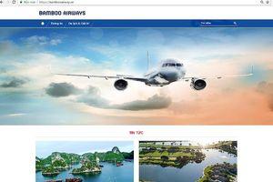 Vụ Bamboo Airways bị tuýt còi nhầm: Đơn vị cấp phép tên miền lên tiếng