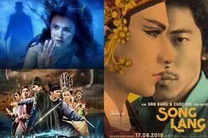 'Song Lang' là phim được chờ đợi nhất cuối tuần này
