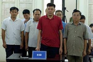 Hôm nay, mở lại phiên tòa xét xử phúc thẩm vụ sai phạm đất đai ở Đồng Tâm