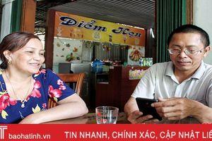 Thôn nữ Campuchia và chuyện tình như cổ tích với anh lính Việt