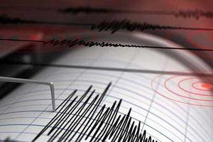 Động đất mạnh với cường độ 5,3 độ Richter ở miền Nam Italy