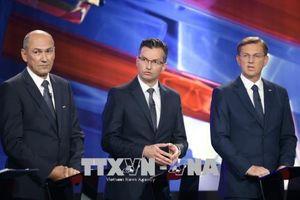 Chính trị gia 41 tuổi Marjan Sarec làm Thủ tướng Slovenia