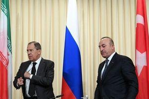 Tình hình Syria: Nga, Thổ Nhĩ Kỳ và những bất đồng về Idlib
