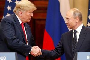 Thách thức khi Nga 'bắt tay' Mỹ đẩy Iran khỏi Syria