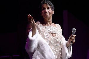 'Nữ hoàng nhạc Soul' Aretha Louise Franklin qua đời vì bệnh ung thư