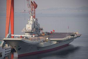 Chiến tranh thương mại với Mỹ leo thang, Trung Quốc ồ ạt tập trận trên biển