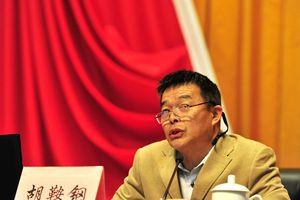 Bài 2: GS Hồ An Cương và thuyết 'Trung Quốc đã vượt Mỹ' bị phê phán tơi bời