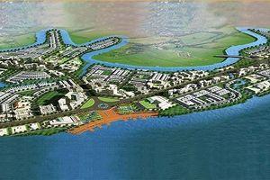 Lộ diện nhà đầu tư đã trả 45,2 triệu USD cho VinaCapital để mua Aqua City