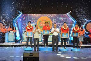 VNPT tài trợ 100 triệu đồng cho chương trình Âm vang xứ Thanh