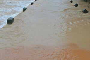 Hai mẹ con bị nước lũ cuốn trôi khi trên đường về nhà