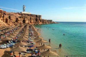 An ninh được cải thiện giúp ngành du lịch Ai Cập hồi phục