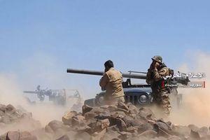 Chiến sự Syria: Hơn 90 phần tử khủng bố IS bị tiêu diệt tại Đông Sweida