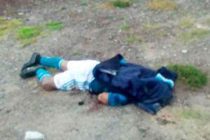 Sao Mexico chết thảm khi côn đồ xả súng kinh hoàng vào trận đấu