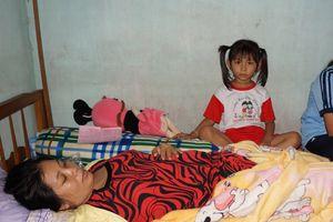 Bi kịch liên tiếp đổ xuống gia đình người phụ nữ nghèo
