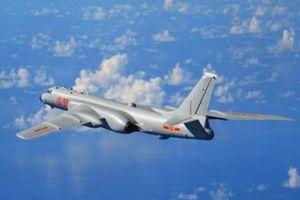 Lầu Năm Góc: Trung Quốc huấn luyện máy bay ném bom tấn công mục tiêu Mỹ