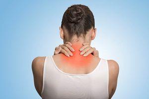 Bài thuốc hay trị đau vai gáy cực tốt cho dân văn phòng