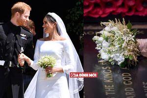 Vì sao Công nương Anh không tung hoa cưới?