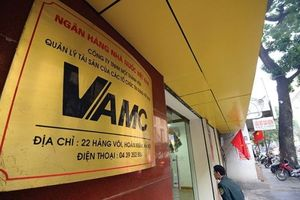 Đấu giá khoản nợ gần 2.400 tỷ của VAMC và BIDV, giá khởi điểm 1.200 tỷ